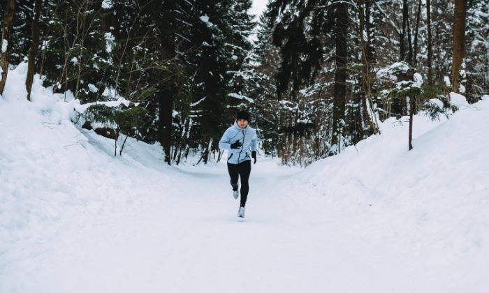 How to Deal With Common Winter Health Issues