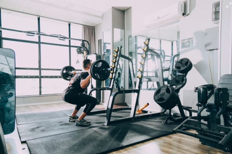 10 Tips for Strength Training at Home