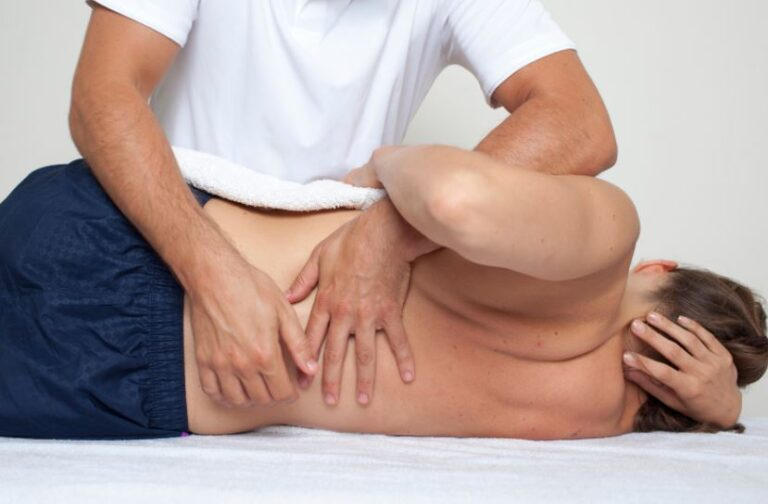 What Is The Science Behind Chiropractic Adjustments