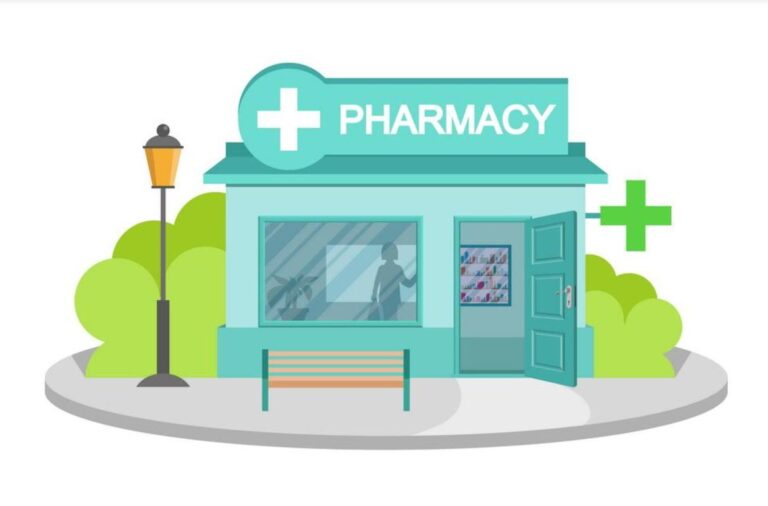 What the . Pharmacy Domain Means to Consumers